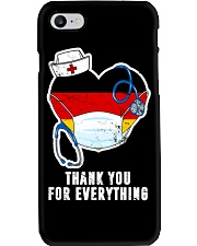 Thank You For Everything  Phone Case thumbnail
