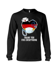 Thank You For Everything  Long Sleeve Tee thumbnail