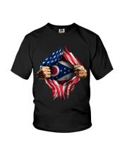 Ohio Youth T-Shirt thumbnail