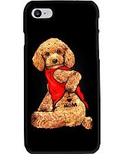 Poodle Phone Case thumbnail