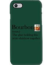 boc bourbon Phone Case thumbnail