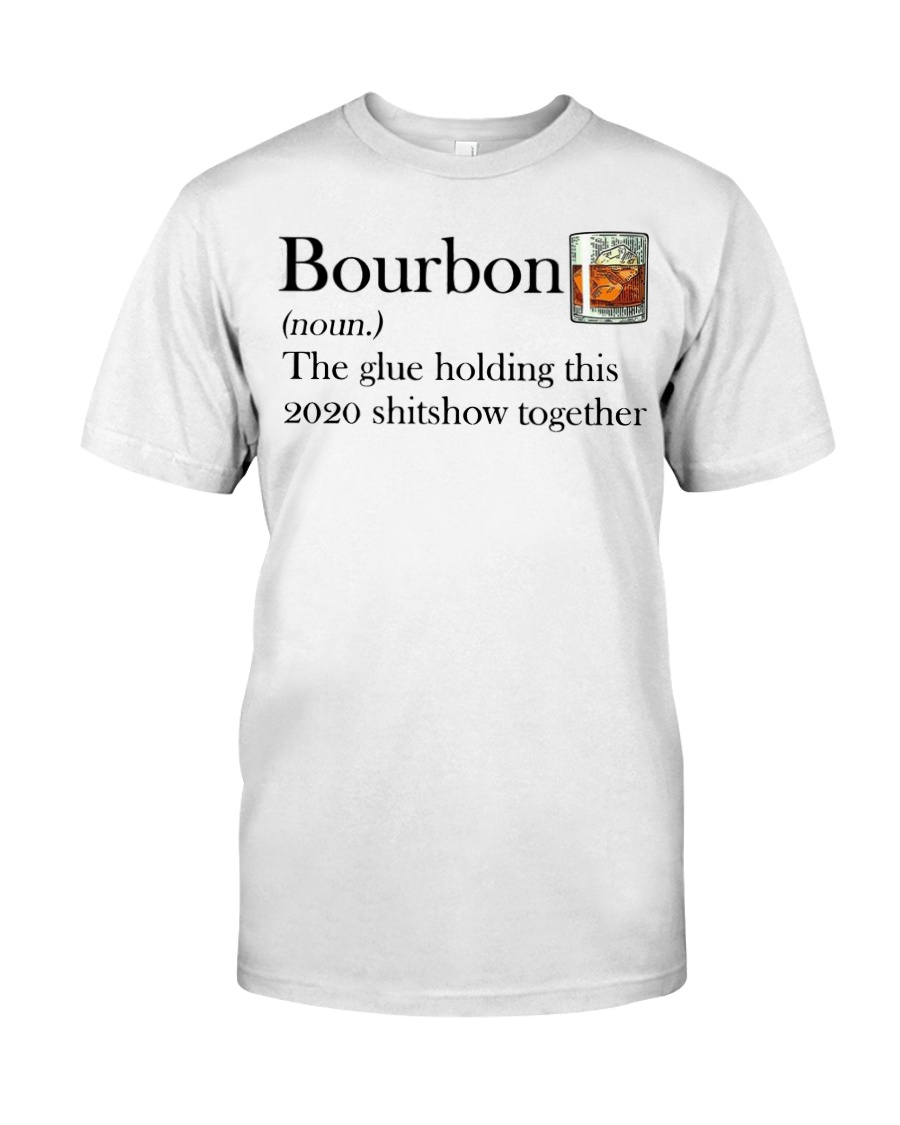 boc bourbon Classic T-Shirt