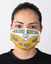 Turtle face mask Cloth face mask aos-face-mask-lifestyle-01