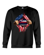 hawaii Crewneck Sweatshirt thumbnail