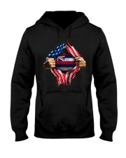 hawaii Hooded Sweatshirt thumbnail
