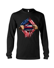 hawaii Long Sleeve Tee thumbnail