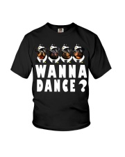 Rottweiler Trend Youth T-Shirt thumbnail