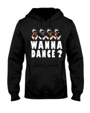 Rottweiler Trend Hooded Sweatshirt thumbnail