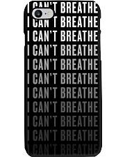 I Can't Breathe Phone Case thumbnail