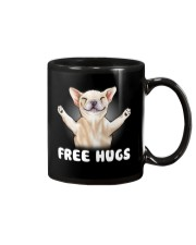 frenchie freehugs2 Mug thumbnail