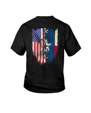texas flag Youth T-Shirt thumbnail