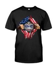 Iowa Classic T-Shirt front