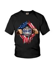 Iowa Youth T-Shirt thumbnail