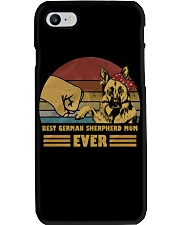 Best German Shepherd Mom Ever  Phone Case thumbnail