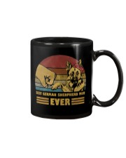 Best German Shepherd Mom Ever  Mug thumbnail