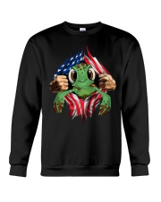turtle 2 Crewneck Sweatshirt tile