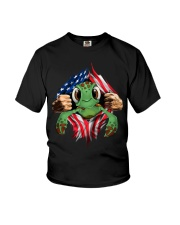 turtle 2 Youth T-Shirt thumbnail