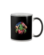 turtle 2 Color Changing Mug thumbnail
