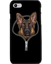 german shepherd Phone Case thumbnail