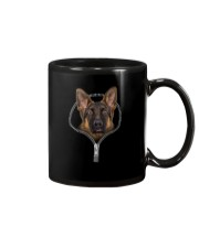 german shepherd Mug thumbnail