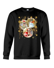 Chihuahua Cute T-shirt Best Gift Crewneck Sweatshirt thumbnail