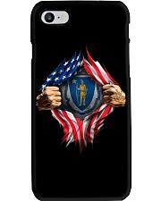 massachusetts Phone Case thumbnail