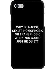 shirt Phone Case thumbnail