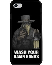 I Want You To Wash Yoru Hands Phone Case thumbnail