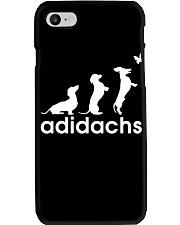 Adidachs dachshund Phone Case thumbnail