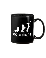 Adidachs dachshund Mug thumbnail