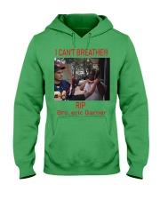 I Can't Breathe Hooded Sweatshirt thumbnail