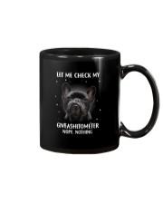 frenchie 2 Mug thumbnail