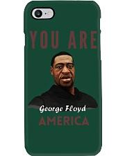 george floyd4 Phone Case thumbnail