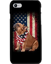 frenchie Phone Case thumbnail