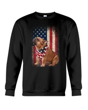 frenchie Crewneck Sweatshirt thumbnail