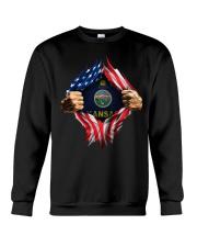 Kansas Crewneck Sweatshirt thumbnail