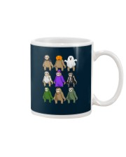 sloth halloween Mug thumbnail