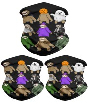 sloth halloween Neck Gaiter - 3 Pack thumbnail