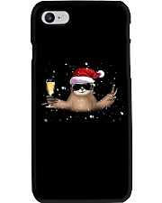 Sloth Funny T-shirt Best gift for friend Phone Case thumbnail