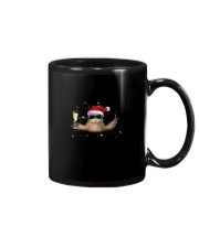 Sloth Funny T-shirt Best gift for friend Mug thumbnail
