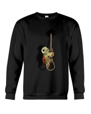 turtle Crewneck Sweatshirt thumbnail