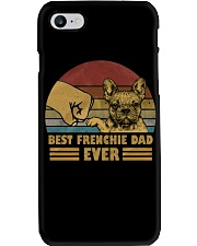 Best Frenchie Dad Ever Phone Case thumbnail