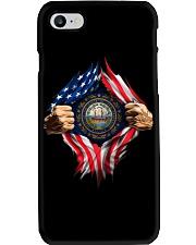 New Hampshire Phone Case thumbnail