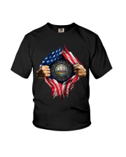 New Hampshire Youth T-Shirt thumbnail