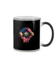 New Hampshire Color Changing Mug thumbnail