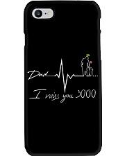 I Miss You Phone Case thumbnail