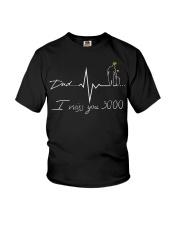 I Miss You Youth T-Shirt thumbnail