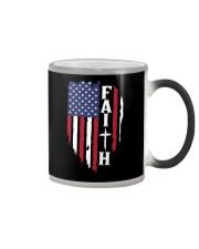 Texas Flag Color Changing Mug thumbnail