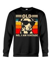 PITBULL old 1 Crewneck Sweatshirt thumbnail