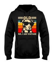 PITBULL old 1 Hooded Sweatshirt thumbnail